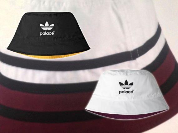 Adidas Originals x Palace Skateboards