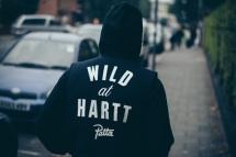 Patta x Carhartt WIP Wild at Hartt